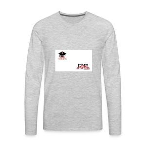 DollarHouseEntertainment - Men's Premium Long Sleeve T-Shirt