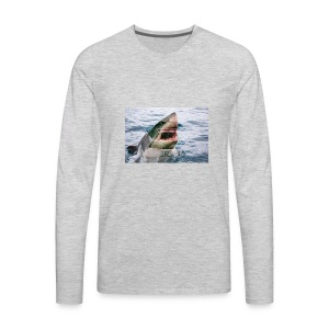 AKA IRS - Men's Premium Long Sleeve T-Shirt