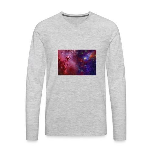 65A3C3A5 5711 49E7 A131 B2E46462FA54 - Men's Premium Long Sleeve T-Shirt