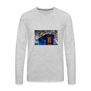 Messiabrizshop.com - Men's Premium Long Sleeve T-Shirt