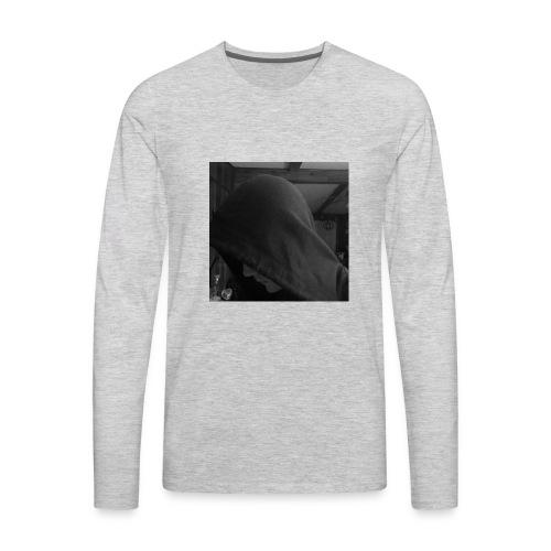 Nickasylum - Men's Premium Long Sleeve T-Shirt