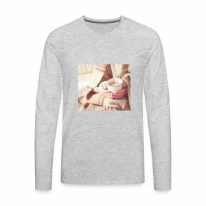 Terell Dobbs - Men's Premium Long Sleeve T-Shirt