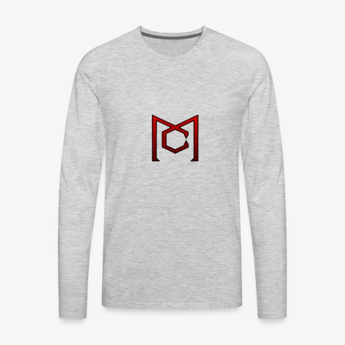 Military central - Men's Premium Long Sleeve T-Shirt