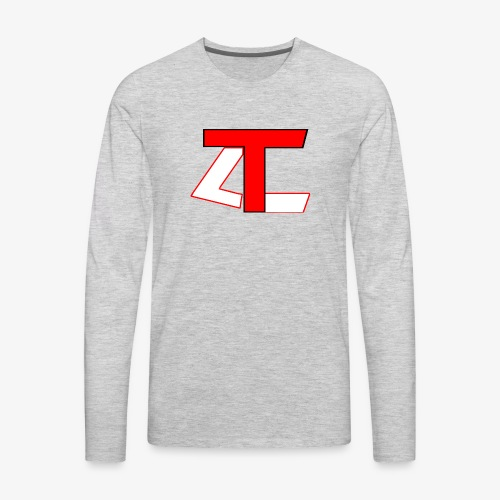 ATC Style 3 - Men's Premium Long Sleeve T-Shirt