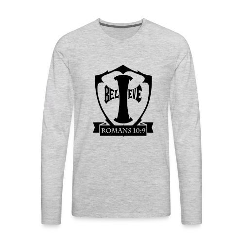 romans109-final - Men's Premium Long Sleeve T-Shirt