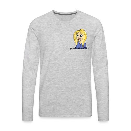 yensiddisney913 - Men's Premium Long Sleeve T-Shirt