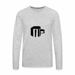 MP LOGO - Men's Premium Long Sleeve T-Shirt