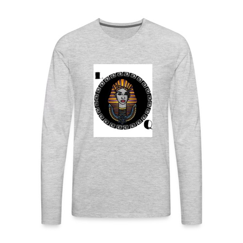 CCDD84AF 057F 4827 B92C 23920CFBCCC9 - Men's Premium Long Sleeve T-Shirt