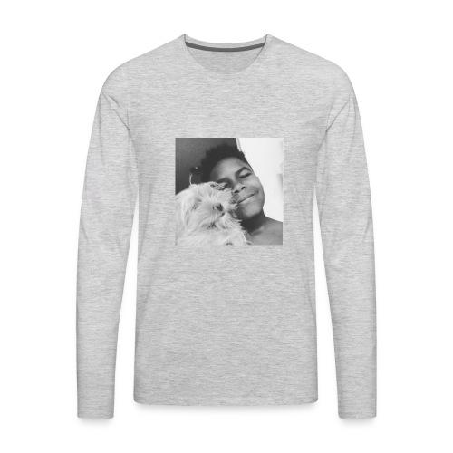 rip bella - Men's Premium Long Sleeve T-Shirt