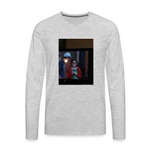 Beyblade master - Men's Premium Long Sleeve T-Shirt