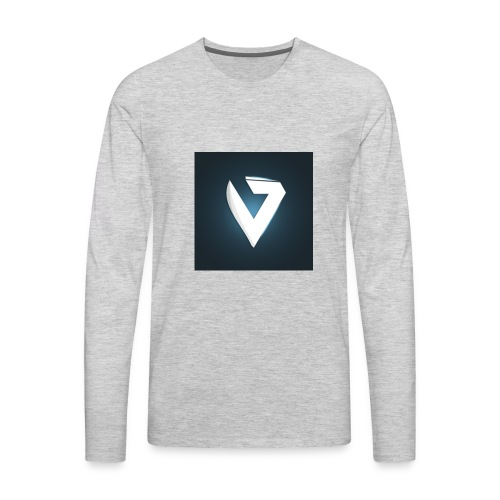 TeamVenus - Men's Premium Long Sleeve T-Shirt