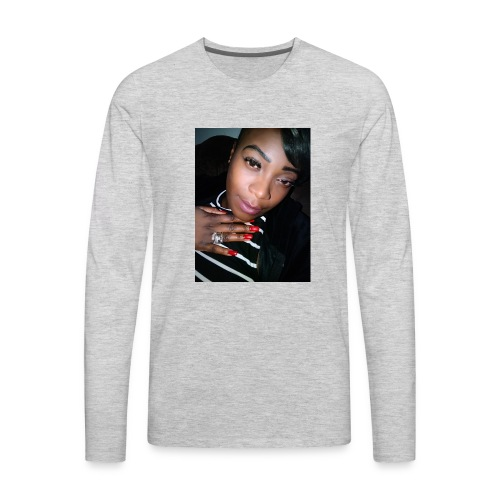 Gucci - Men's Premium Long Sleeve T-Shirt