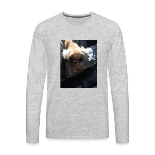 Sasuke - Men's Premium Long Sleeve T-Shirt