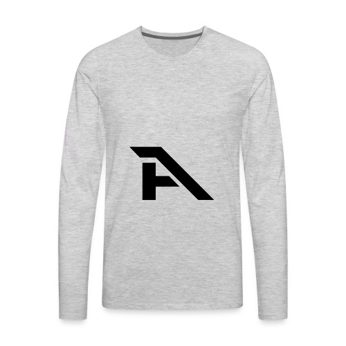 Basic Shirts - Men's Premium Long Sleeve T-Shirt