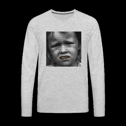 Golden Child - Men's Premium Long Sleeve T-Shirt