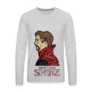 Doctor Strange - Men's Premium Long Sleeve T-Shirt