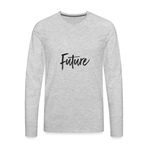 IMG 5187 - Men's Premium Long Sleeve T-Shirt
