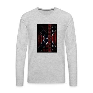 C09ACD4B 931E 4113 9C0A 7C42B0D96251 - Men's Premium Long Sleeve T-Shirt