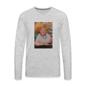Carolyn - Men's Premium Long Sleeve T-Shirt