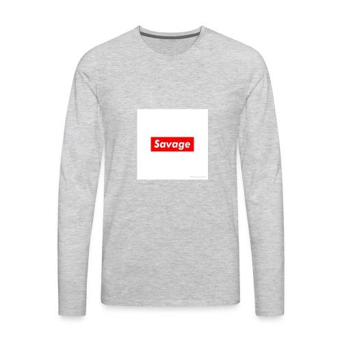F386A76D A194 432C 9080 33532837DF65 - Men's Premium Long Sleeve T-Shirt