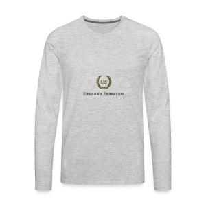 9343691A EA1C 407C 9E5C FF79503B75DA - Men's Premium Long Sleeve T-Shirt