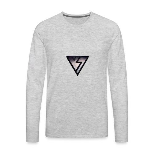 V-enom Men - Men's Premium Long Sleeve T-Shirt