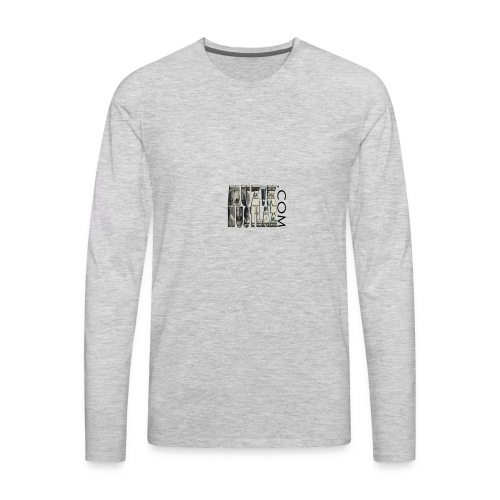 MHL - Men's Premium Long Sleeve T-Shirt
