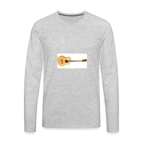 VH Gear - Men's Premium Long Sleeve T-Shirt