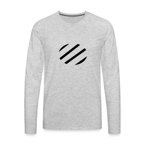 FO.Apparrel - Original - - Men's Premium Long Sleeve T-Shirt