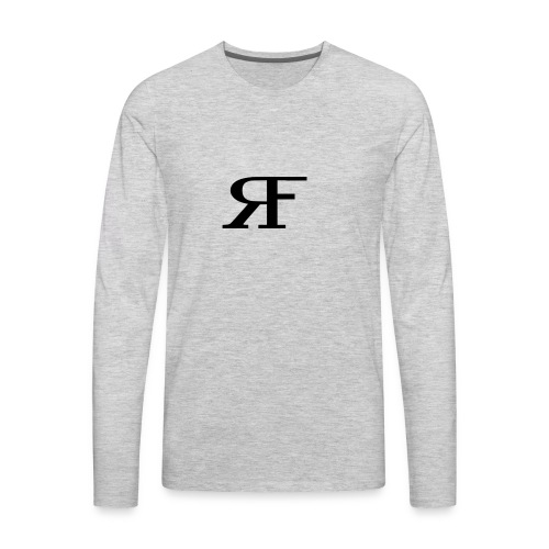 RF - Men's Premium Long Sleeve T-Shirt
