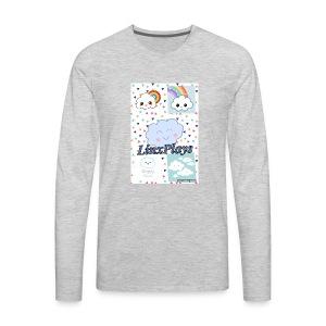 7C776B30 8FB2 4DD7 A03A 175F1F0C91E0 - Men's Premium Long Sleeve T-Shirt