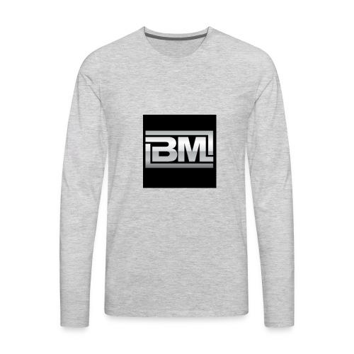 Team Homda - Men's Premium Long Sleeve T-Shirt