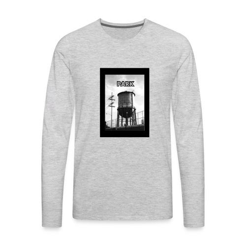 PARK - Men's Premium Long Sleeve T-Shirt