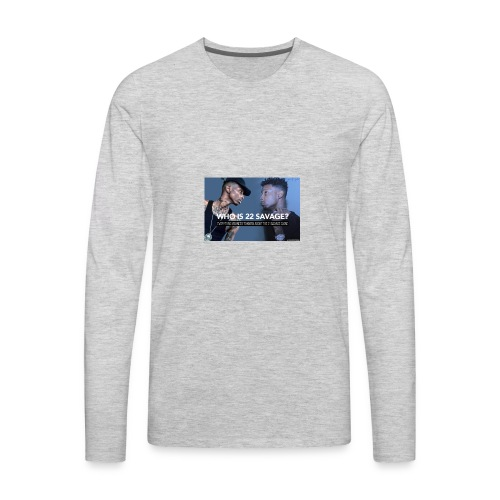 1475607142 6c4458de23d2a7788763e9d4d4b89455 - Men's Premium Long Sleeve T-Shirt