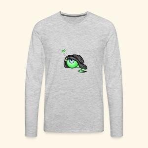 Sam - Men's Premium Long Sleeve T-Shirt