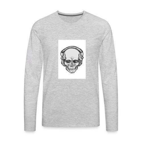 5D92EF1C 40EE 4FF6 AD76 EAC2EECAC8E0 - Men's Premium Long Sleeve T-Shirt