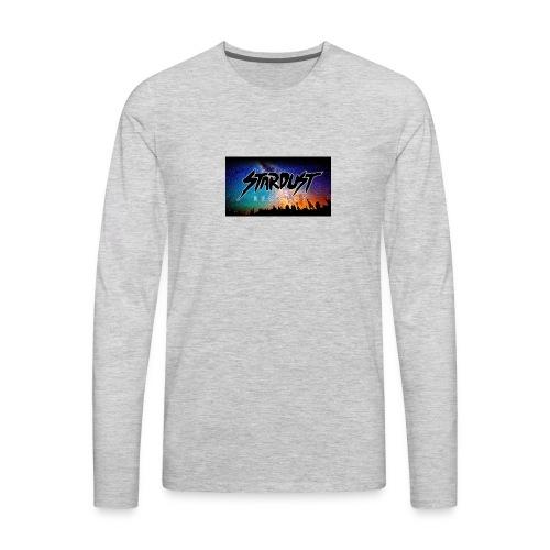 Stardust SKYLAB Edition 2017 - Men's Premium Long Sleeve T-Shirt