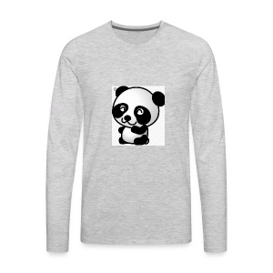Jamine,Jasmin,Sofia - Men's Premium Long Sleeve T-Shirt