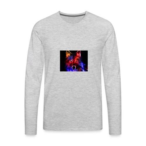 a93b0f4db46cccebeec69a2d7911c74c - Men's Premium Long Sleeve T-Shirt