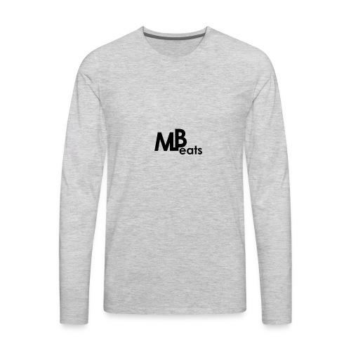 MLBeats - Men's Premium Long Sleeve T-Shirt