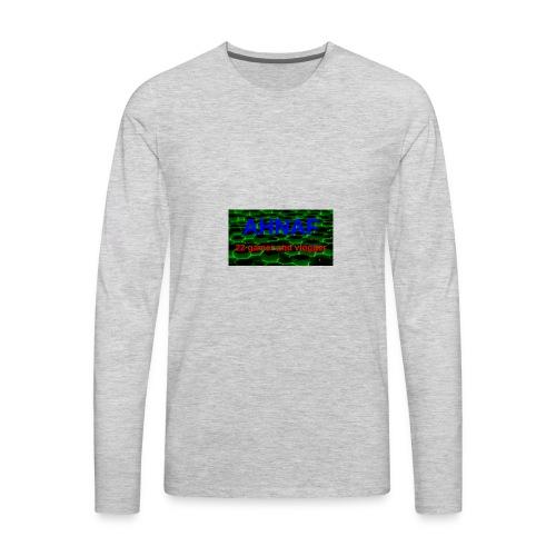 Screenshot 2018 01 22 at 12 56 03 PM - Men's Premium Long Sleeve T-Shirt
