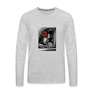 Lowrider - Men's Premium Long Sleeve T-Shirt