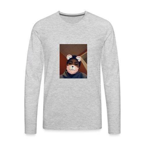 Luis Wap - Men's Premium Long Sleeve T-Shirt
