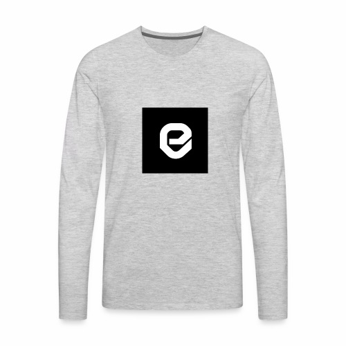 Epic Edm Music - Men's Premium Long Sleeve T-Shirt