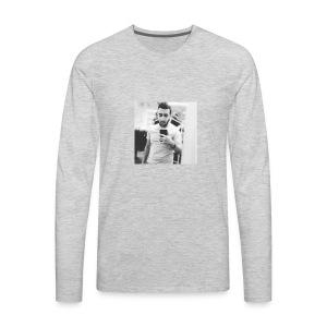 Ahmad Roza - Men's Premium Long Sleeve T-Shirt