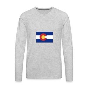 My Style - Men's Premium Long Sleeve T-Shirt