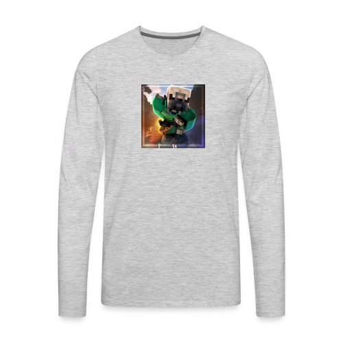 Special merch - Men's Premium Long Sleeve T-Shirt