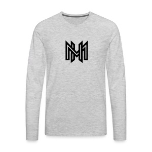 MostHated - Men's Premium Long Sleeve T-Shirt