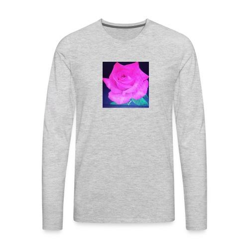 Maggie's merchandise - Men's Premium Long Sleeve T-Shirt