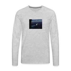 Planes - Men's Premium Long Sleeve T-Shirt